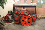 Wallis & Steevens no. 7867 RR - Old Lytham II - OT 3078 in Milstones Museum 09 - IMG 3981