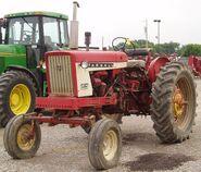 Farmall 504