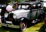 Marmon Series 8-69 4-Door Sedan 1929