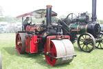 Wallis & Steevens no. 7861 - RR - 'Advance' - HO 6496 at Corbridge 2010 - IMG 8583