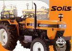 Sonalika Solis 60-2003