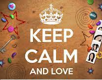 File:Keep calm and love.jpg