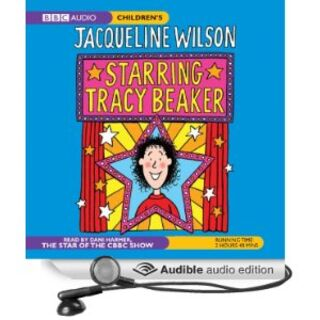 The BBC Audio book of Starring Tracy Beaker
