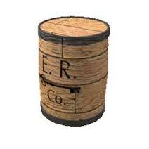Barrel image