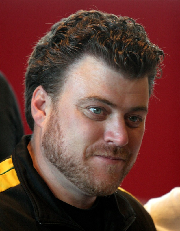 robb wells archer