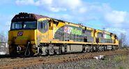 Australian Dash 9's