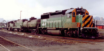 BN GP50-2