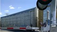 Alstom Aurora Gate L.E.D. 10