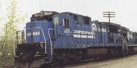 GE C32-8