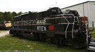 RTEX GP9RM