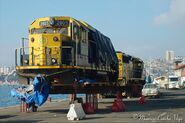 ARR GP49 Delivery