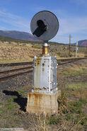 Abandoned Signal