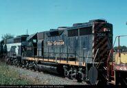 HRT 3044 GP35