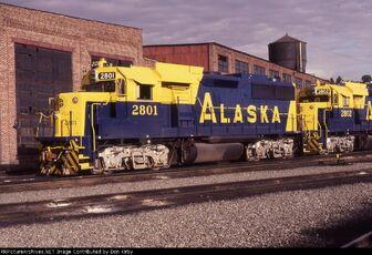 ARR GP49's