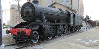LMS Stanier Class 8F