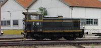 T 101-132 (RATP)