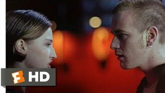 Trainspotting (7 12) Movie CLIP - Renton Falls in Love (1996) HD