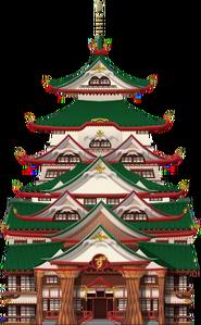 Shiragiku Castle I