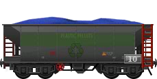 Plastics Transporter