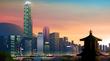 Tema de Neo Hong Kong