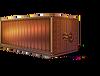 Enigmatic Container