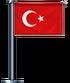Turkije-Vlag