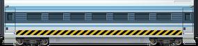 X2000 Experimental