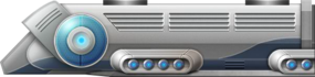 Razor Tail