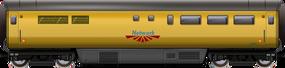 NMT Generator Car