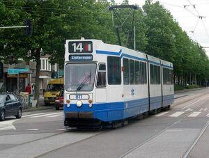 Insulindeweg lijn14 10G