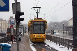 Metro Ratusz Arsenal lijn18 116N.jpg