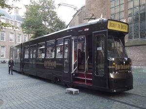 Hoftrammm in Den Haag II