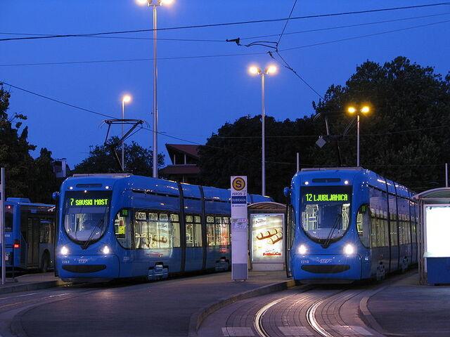 File:800px-Zagreb Tram Dubrava.jpg