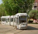 Linia Tramwajowa nr 41 (GOP)