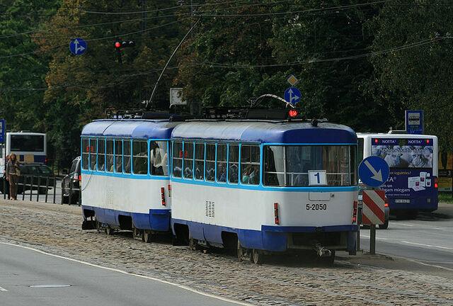 File:800px-Tatra T3A.jpg