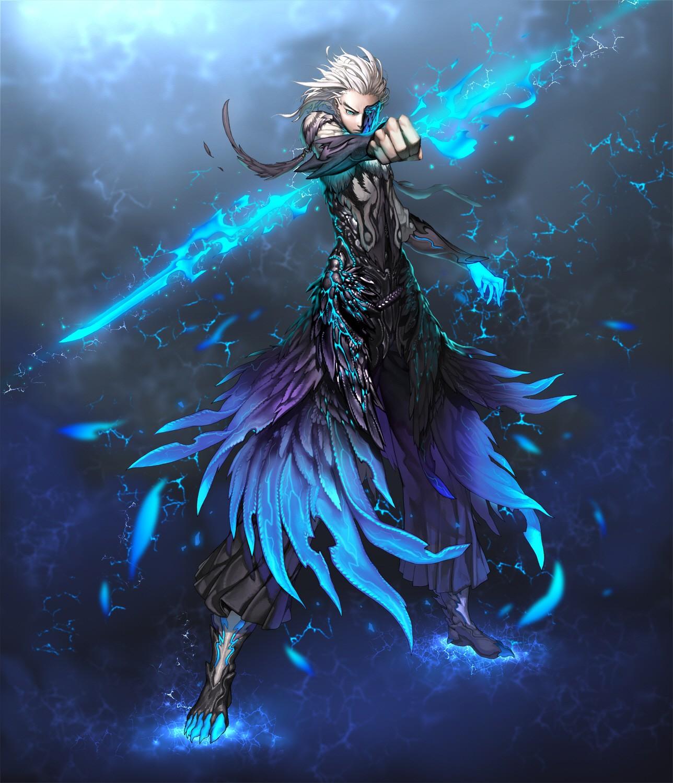 Image - Blade-And-Soul-Anime-Wallpaper-2678.jpg ...