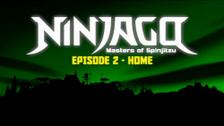 Home Ninjago