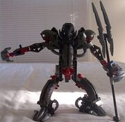 The Makuta of Metru-Nui1
