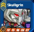 D U Hun - Skullgrin box 12