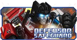 Event Defensor Safeguard