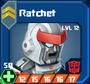 A U Sup - Ratchet box 12