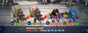 Stronghold extra hard map1a team sos dinobots