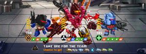 Stronghold extra hard map1c team sos dinobots