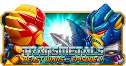 Transmetals Episode 2