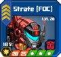 A S Sol - Strafe FOC box 20
