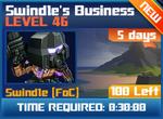 M wave5 lev46 swindles business