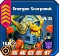 D E Hun - Energon Scorponok box 26