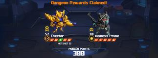 Stronghold easy map1 reward transmetals beast wars episode 2