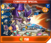 P cybertron special cybertron episode 2 seekers