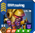 D S Hun - Blitzwing box 20